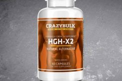 HGH-X2 Opinioni 2020 – L'alternativa legale a Somatropin HGH è qui!