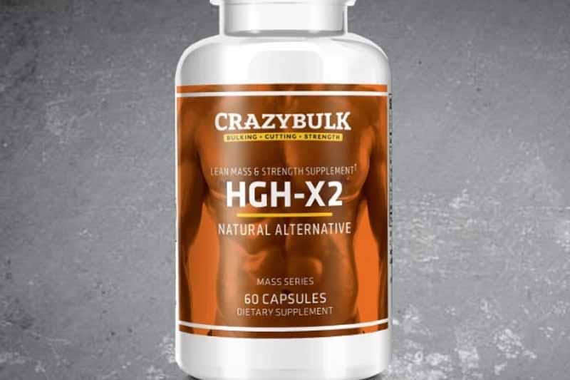 Acquistare hgh-x2