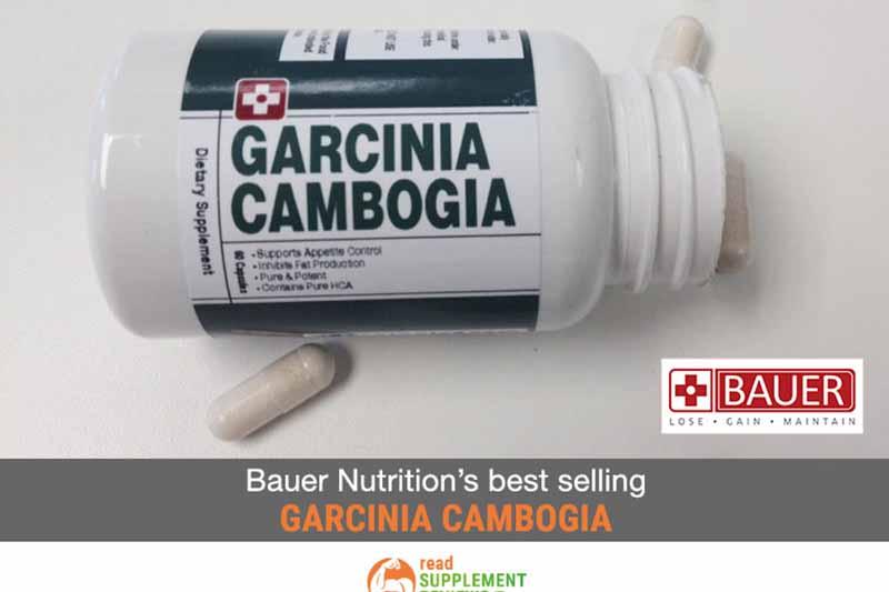 Codice-promozionale bauer nutrition