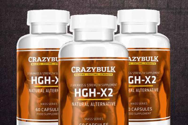 Codice promozionale hgh-x2