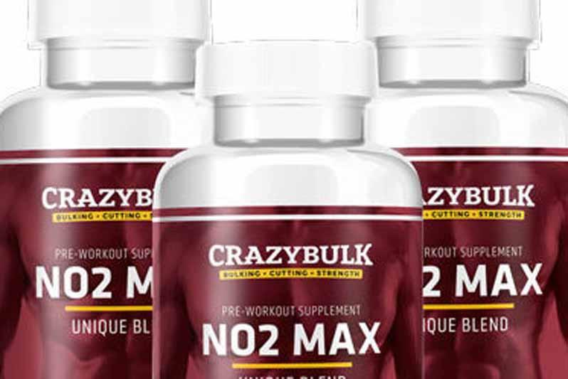 Codice promozionale no2-max