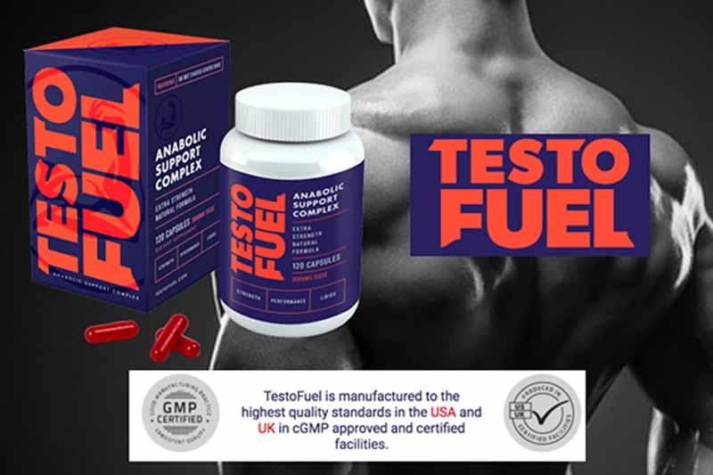 Codice promozionale testofuel