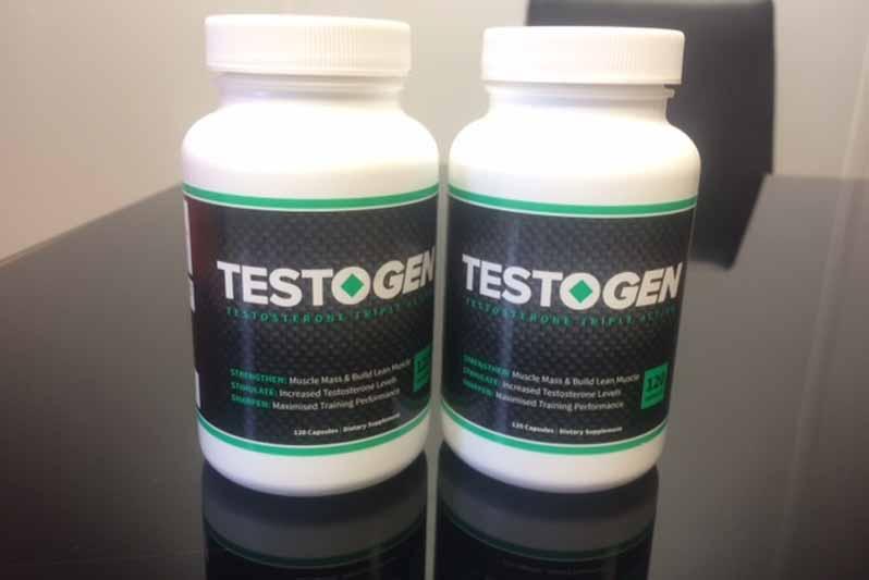 Codice promozionale testogen