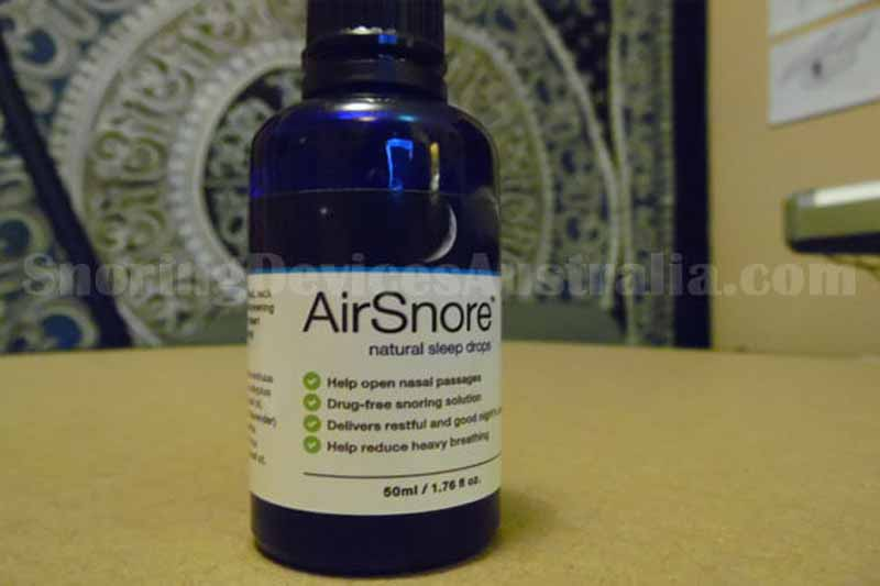 Opinioni airsnore