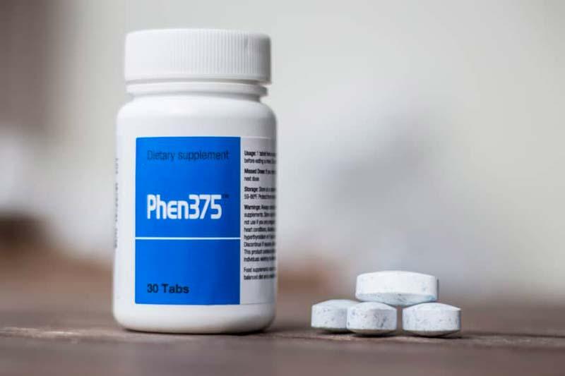 Phen375 opinioni
