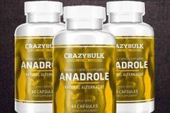 Anadrole Opinioni 2020 – L'alternativa legale a Somatropin Anadrol è qui!