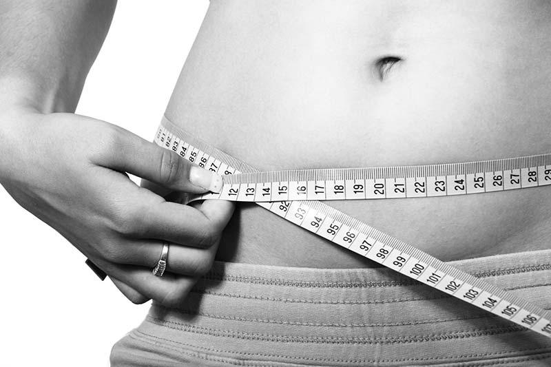 verdure per perdere peso addome