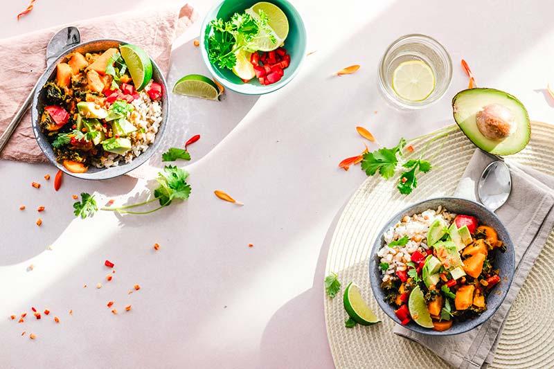 Il miglior soppressore dell'appetito naturale: cibo TOP 17 per combattere le voglie.