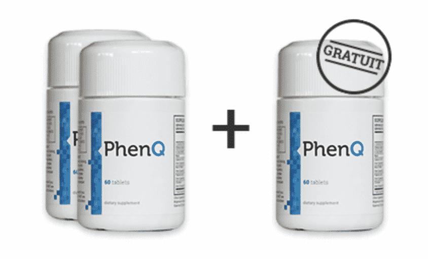 phenq testimonianze