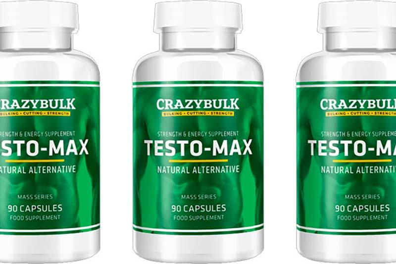 Testo Max opinioni e risultati - L'alternativa Sustanon