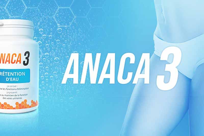 Codice promozionale anaca3