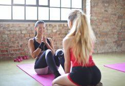 Quali esercizi perdere dal basso addome?